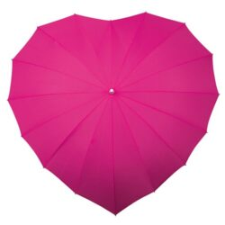 Hjerte-paraply-rosa-1